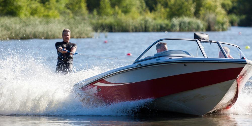 Boat Rentals | Huntsville, Utah | Ogden Valley Sports