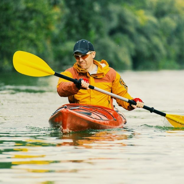 kayak and canoe rentals utah