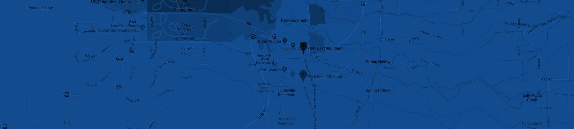 ovs map