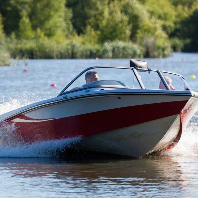boat rentals utah